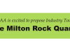 EAA Industry Tour III – Milton Rock Quarry