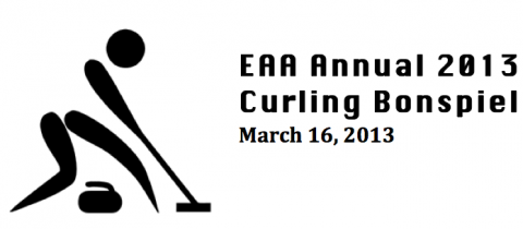 2013 EAA Curling Bonspiel